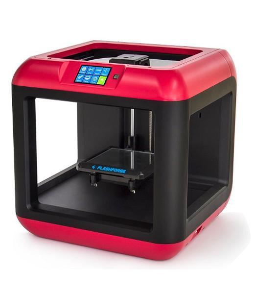 Impresora 3d finder precision y f cil uso en 3dmarket for Videos de impresoras 3d