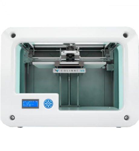 Impresora Colibri 3D