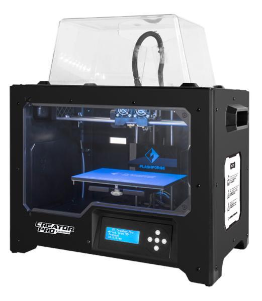 Impresora 3d m xico y filamento para impresora 3d 3d for Videos de impresoras 3d