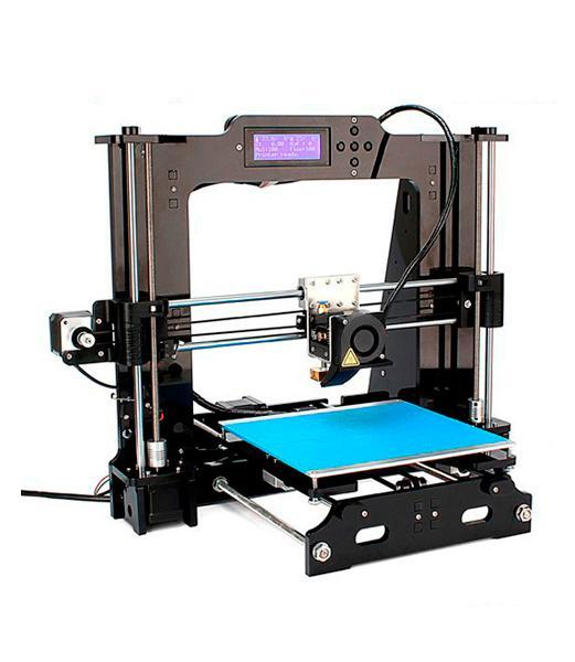 Impresora 3d m xico y filamento para impresora 3d for Videos de impresoras 3d