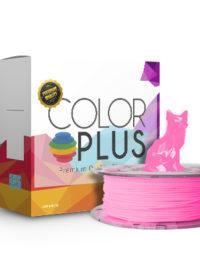 Filamento PLA Premium 1.75mm Pink Jellyfish