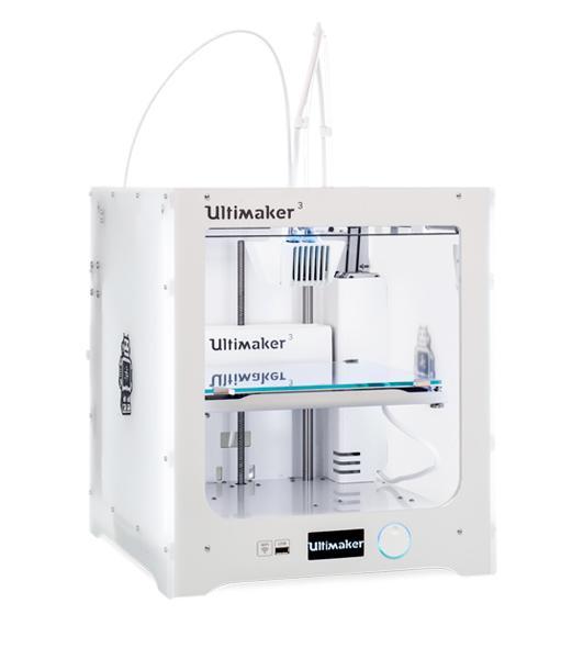 Impresoras 3D Mexico
