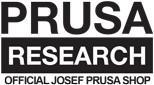 prusa-logotipo-3dmarket