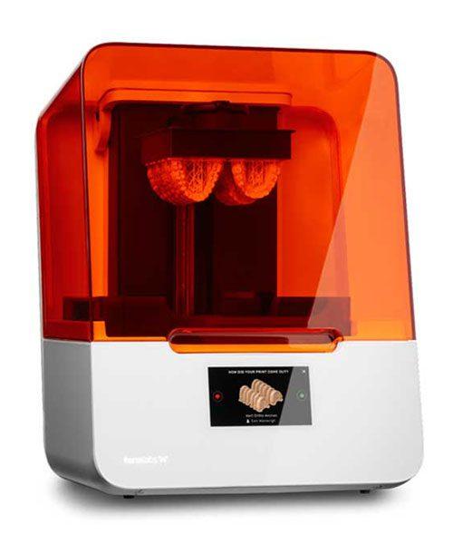 impresora dental