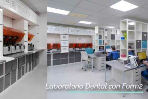 casoexito-formlabs-form2-impresiondental-laboratoriodental-3dmar